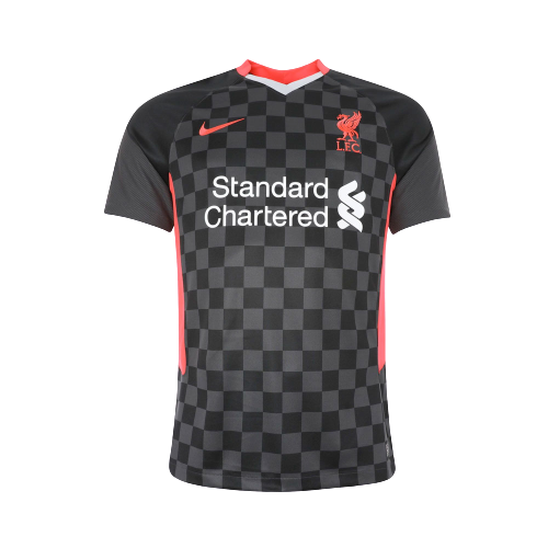 חולצת משחק שלישית ליברפול 20-21