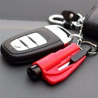 מנפץ שמשות רכב וחותך חגורות בטיחות - מוצר מציל חיים!