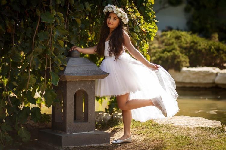 שמלת ליליאנה