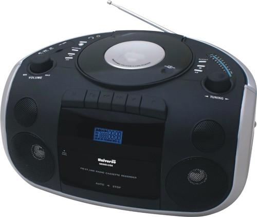 מערכת שמע ניידת Universe US6
