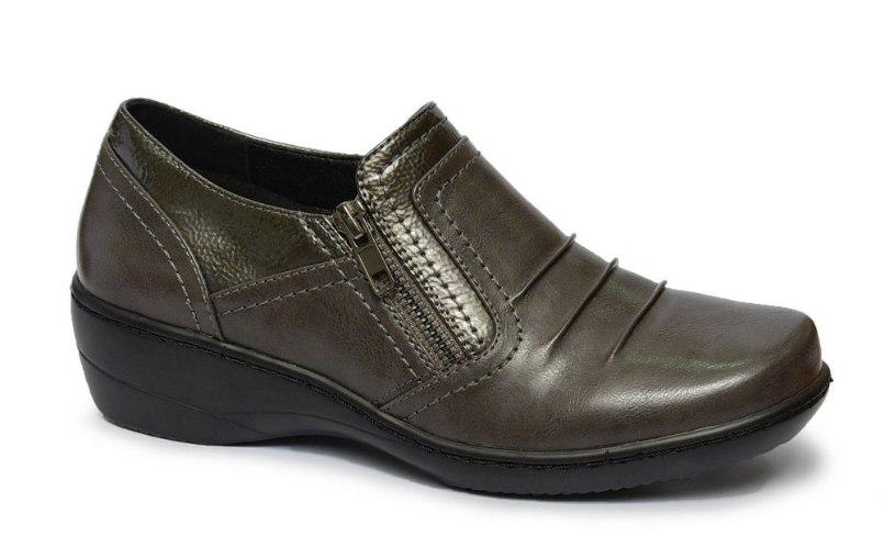 נעלי נוחות לנשים דגם - 8380-72G