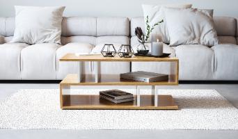 שולחן סלון דגם טהיטי
