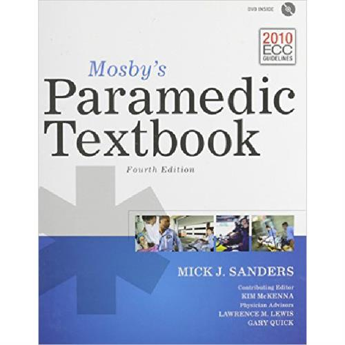 Mosby´s Paramedic Textbook