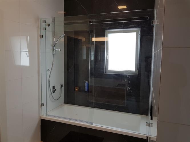אמבטיון הזזה CNC
