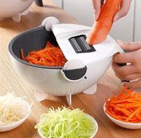 מנדולינה משוכללת  קוצץ ירקות חדשנית