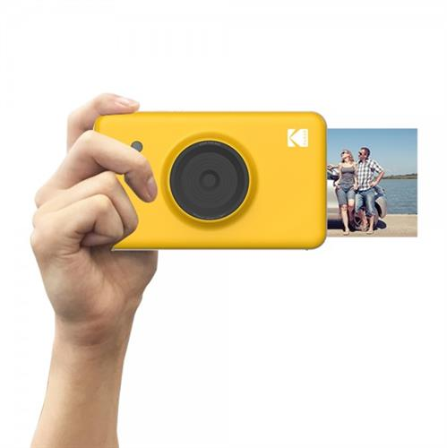 KODAK- MINI SHOT