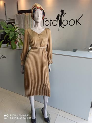 שמלת אמרלד