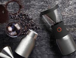קולד ברו מכשיר מהפכני להכנת קפה קר asobu אסובו