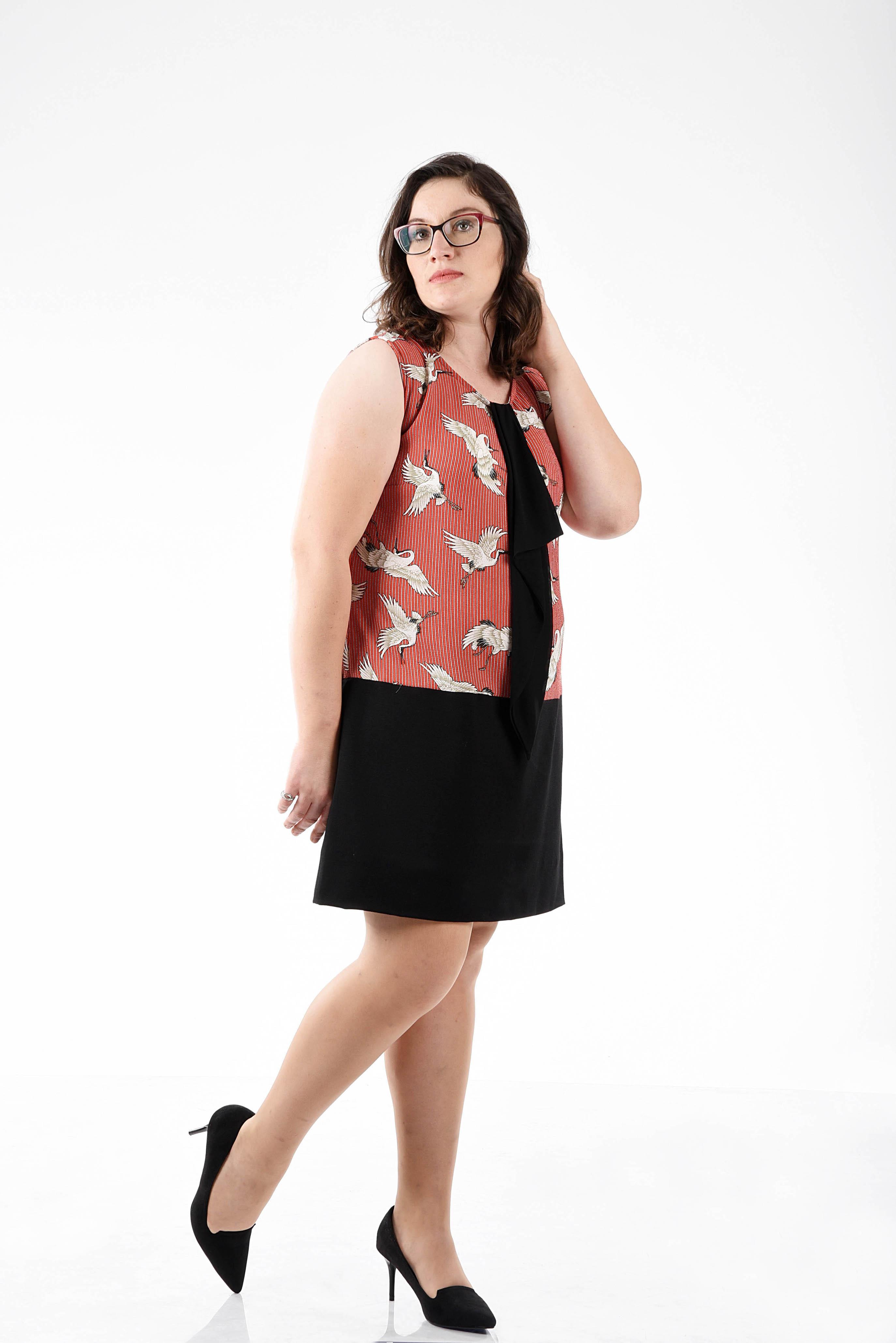שמלה ג'סיקה