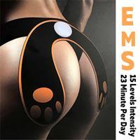 סדרת מכשירים מהפכנים לחיטוב הגוף ולהעלמת צלוליטיס - 6 מהירויות מבית EMS