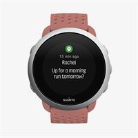 שעון דופק Suunto 3 Granite Red
