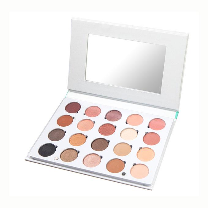 עפרה - פלטת צלליות - Summer Edit Eyeshadow Palette