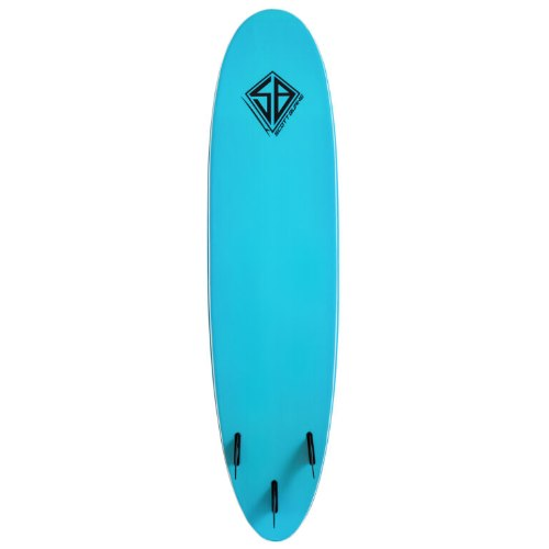 Scott Burke Surfboard Baja 7ft 6 –