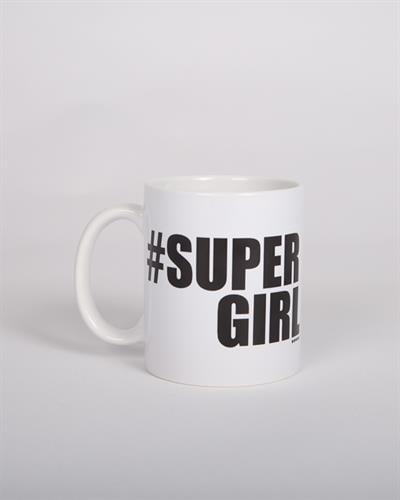 ספל קרמיקה Supergirl