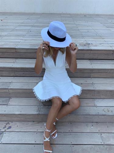 שמלת בר