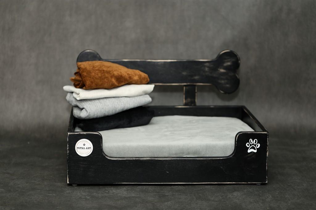 סדין למיטת כלב- L