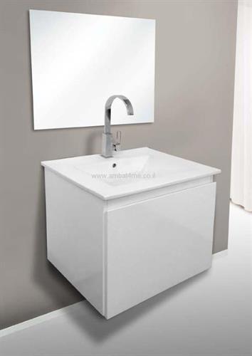 ארון אמבטיה מספר 8