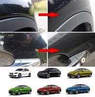 מטלית הפלא האוניברסלית לתיקון שריטות על הרכב