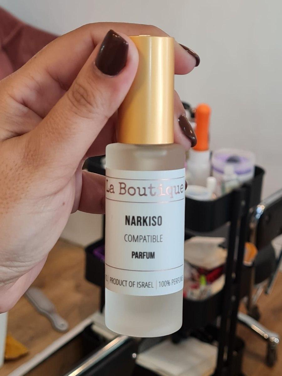 נרסיסו  La Boutique NARKISO