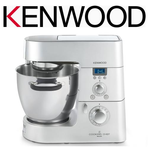 מיקסר המבשל הדור הבא במטבח KENWOOD דגם: 094-KM