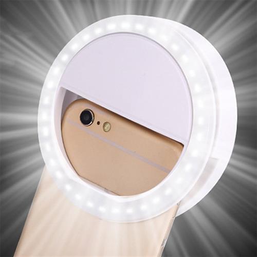 טבעת פלאש ניידת