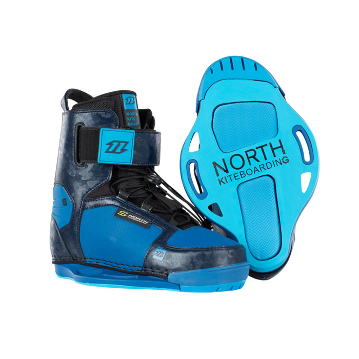 NORTH BOOT