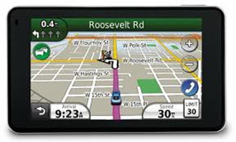 מכשיר GPS