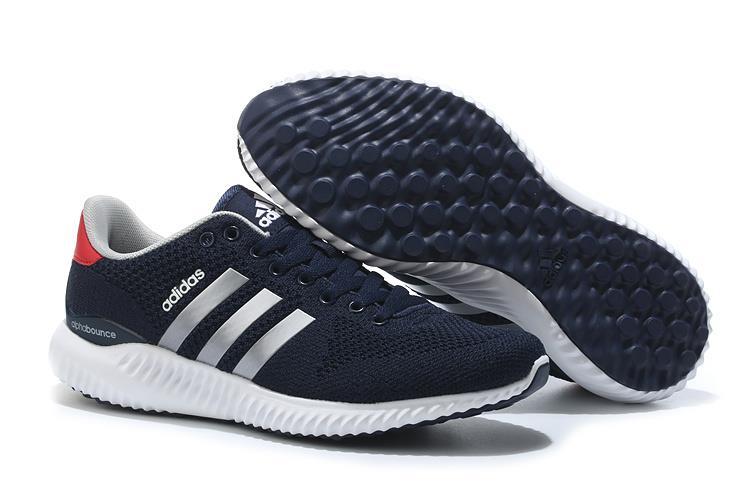 נעלי ספורט 330 Adidas Alpha Bounce מידות  40-44