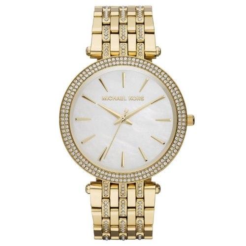 שעון מייקל קורס לאישה דגם MK3219