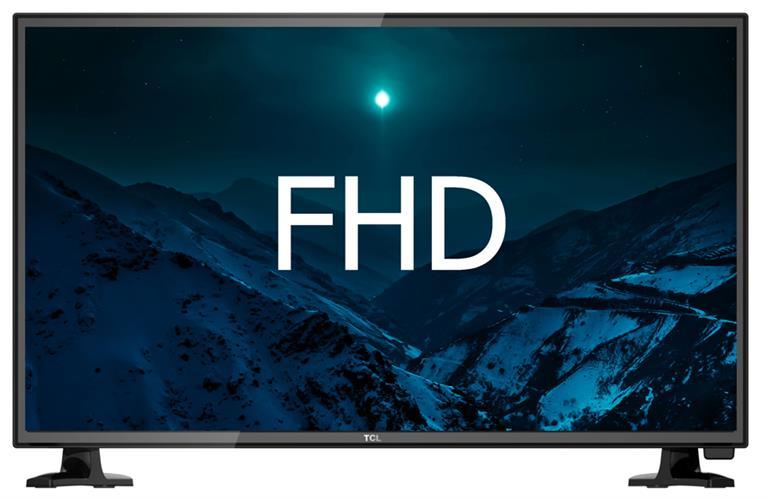טלוויזיה TCL L22D2900 Full HD 22 אינטש