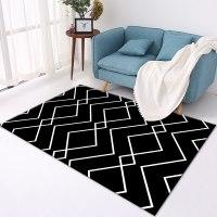 שטיחים מרובעים מהממים בעיצוב מודרני עדין - מומלץ!