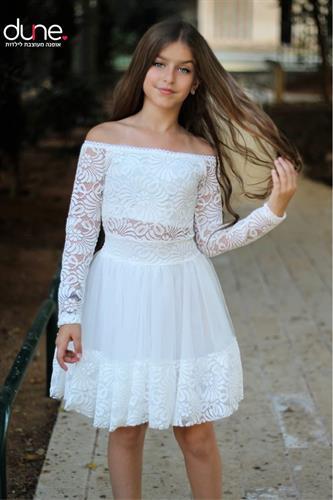 שמלת בת מצווש