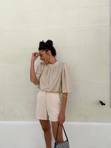 חולצת אביגיל אבן