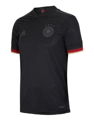 חולצת משחק גרמניה חוץ יורו 2020