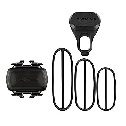 Garmin Bike Speed and Cadence Sensor