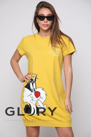 שמלת ג'רי GLORY