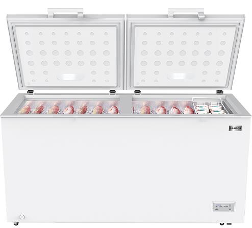 מקפיא תעשייתי 2 דלתות 508 ליטר קריסטל CRYSTAL AM510CF