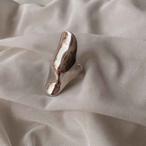טבעת ריאן- כסף 925
