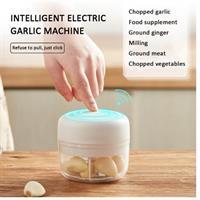 קוצץ מזון חשמלי מהיר ומקצועי