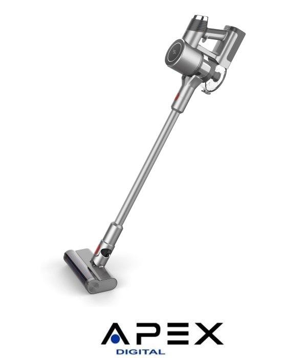 APEX שואב אבק אלחוטידגם APV20