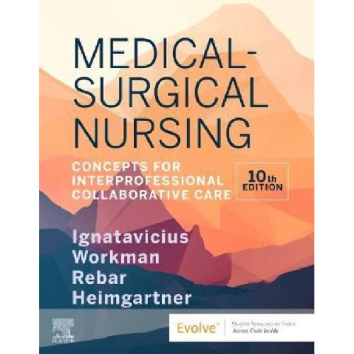 Medical-Surgical Nursing : Concepts for Interprofessional Collaborative Care