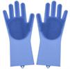 כחול - כפפות הפלא לניקוי רב תכליתי