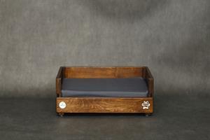 מיטה לכלב- דינגו XS חום