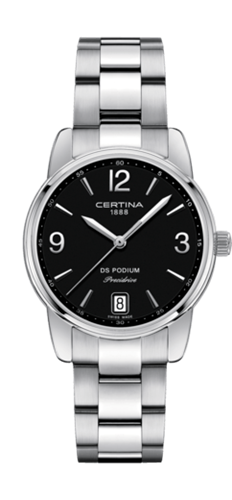 שעון סרטינה דגם C0342101105700 Certina
