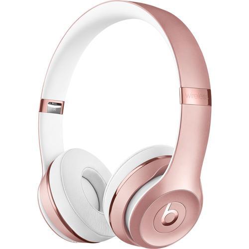 אוזניות אלחוטיות Beats by Dre SOLO 3 Wireless, הדגם החדש! מאפשר שימוש של עד 40 שעות סוללה!