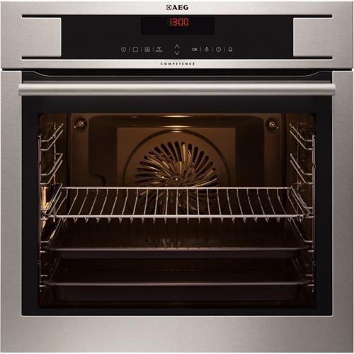 תנור אפייה בנוי  AEG BP1731410