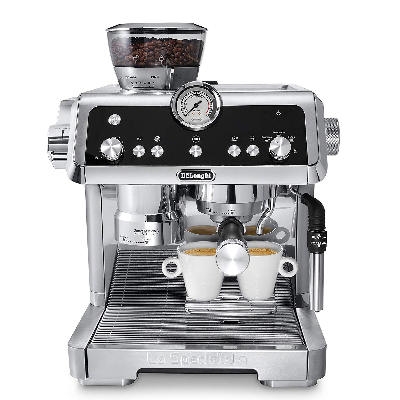 מכונת קפה דלונגי De'Longhi La Specialista
