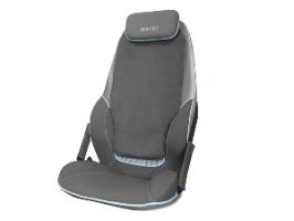 מושב עיסוי שיאצו מקס לגב HoMedics CBS-1800