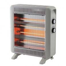 תנור חימום מקרן חום 2400w 4 גופים