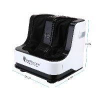 מכשיר עיסוי שיאצו לרגליים Medics Care Hi-Tech MC-8005A
